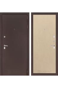Входная дверь Лабиринт CLASSIC антик медный 05 - Венге светлый, Венге, Итальянский орех
