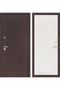 Входная дверь Лабиринт CLASSIC антик медный 07 - Перламутр горизонтальный
