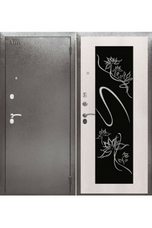 Входная металлическая сейф дверь Аргус Да 17