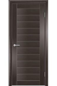 Межкомнатная дверь Камелия венге