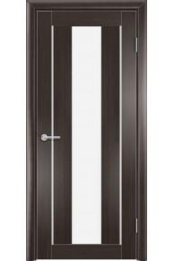 Межкомнатная дверь Лацио венге
