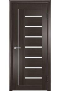Межкомнатная дверь Парма венге