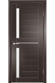 Межкомнатная дверь Лора венге