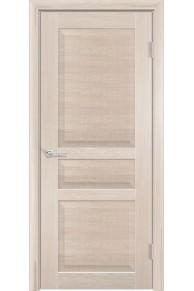 Межкомнатная дверь глухая Венеция 2 капучино