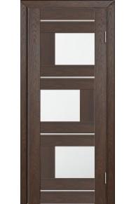 Межкомнатная дверь Мадрид дуб оксфорд
