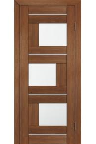Межкомнатная дверь Мадрид дуб медовый