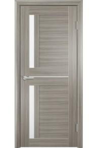 Межкомнатная дверь Флоренция дуб дымчатый