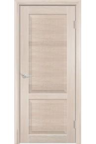 Межкомнатная дверь глухая Венеция 1 капучино