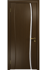Межкомнатная дверь Белла-1 венге
