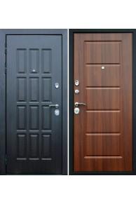 """Входная дверь Империя """"Фортуна"""" Венге - Орех бренди"""