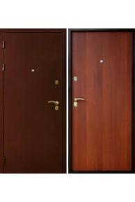 """Входная дверь Империя """"Стандарт"""" Итальянский орех"""