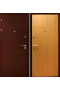 """Входная дверь Империя """"Стандарт"""" Миланский орех"""