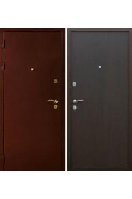 """Входная дверь Империя """"Стандарт"""" Медный антик - венге"""