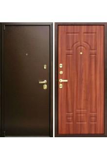 """Входная дверь Империя """"Да Винчи"""" Каштан"""