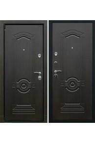 """Входная дверь Империя """"Гермес"""" Венге - венге"""
