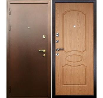 """Входная дверь Империя """"Грация"""" Дуб светлый"""