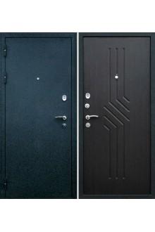 """Входная дверь Империя """"Слалом"""" Венге"""