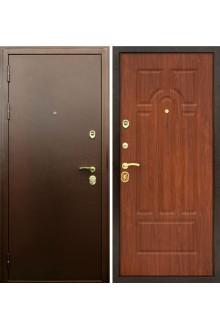 """Входная дверь Империя """"Прометей"""" Орех"""