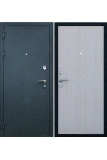 """Входная дверь Империя """"Слалом"""" Беленый дуб"""