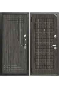 Металлическая дверь Зетта Евро 3 Б 2