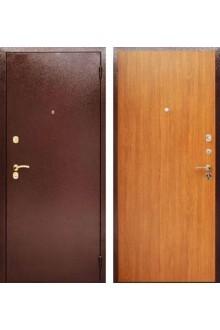 Входная металлическая сейф дверь Аргус ДА-5/0 Миланский орех.