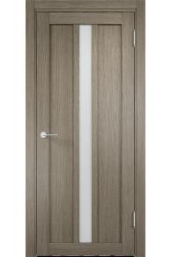 Межкомнатная дверь ЭКО 01 вишня малага