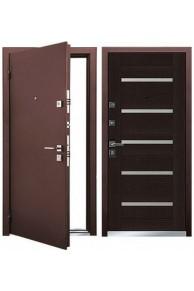 Входная дверь MASTINO PONTE-C (Венге)