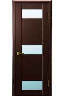 Межкомнатная дверь Хеопс венге.
