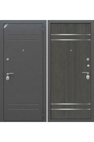 Металлическая дверь Зетта Комфорт 2 Б1