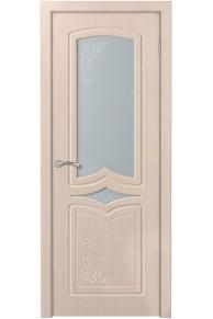 Межкомнатная дверь   Карина КРОНА белёный дуб