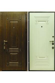 Входная металлическая дверь Цезарь.