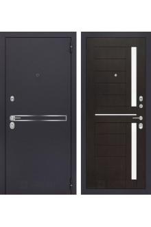 Входная дверь Лабиринт Line 02 - Венге