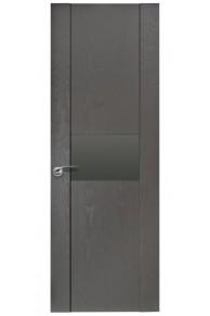 Межкомнатная дверь Орион дуб серая эмаль