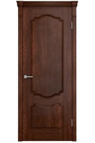 Межкомнатная дверь шпонированная Престиж глхая