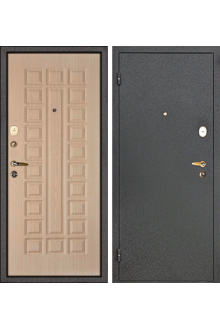 Входная металлическая дверь Прима Крокодил
