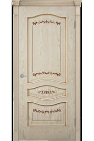 Межкомнатная дверь  Алина-2 3D