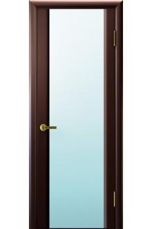 Межкомнатная дверь Синай 3 венге.