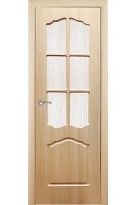 Межкомнатная дверь Альфа ПВХ ламинированные