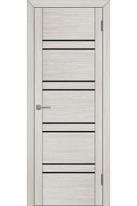 Межкомнатная дверь экошпон UNILINE 30026 капучино.