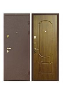 Входная стальная дверь Интекрон Тезей 3К