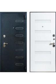 Входная металлическая дверь Лекс Витязь (Белый ясень)