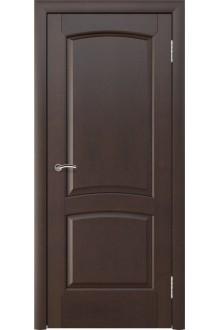 Межкомнатная дверь Леда венге